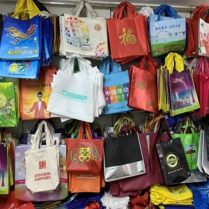 Promotional bags supplier china