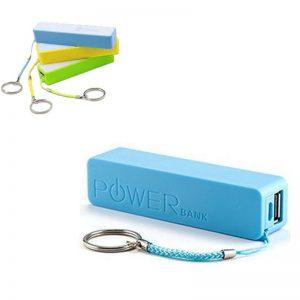 Portable mobile power bank