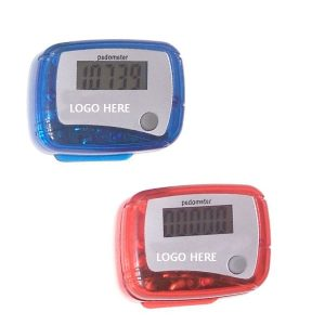 China printed item pedometers