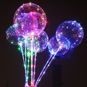 Lighting LED Balloon