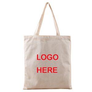 Best promo item 2018 cotton bags