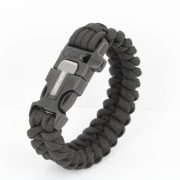 China paracord bracelet