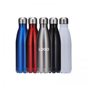 Popular bottle with Logo Chinaf