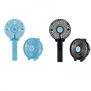 Hand Foldable Electric Fans