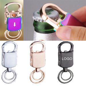 Key holder lighter