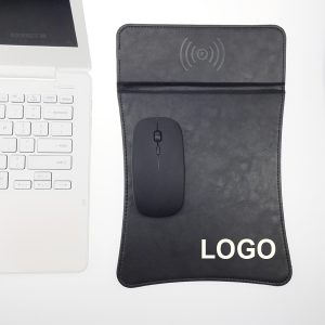 QI Mouse Pad Wireless Charging Pad
