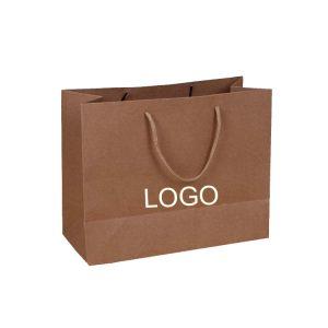 Kraft Shopping Bag China