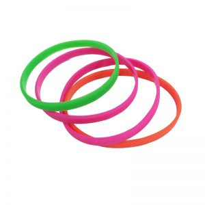 slim and thin wristbands