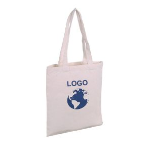 Advertisting Cotton Canvas Tote
