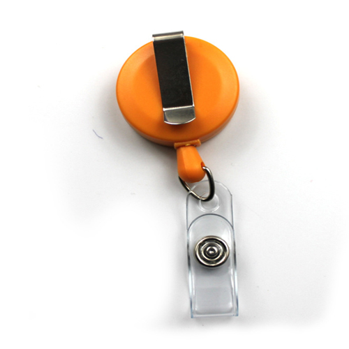 China Retractable badge holder