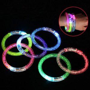 Color Changing Bracelets
