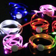 LED Shoelace China Dongguan