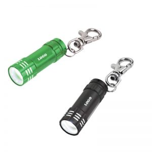 Mini Aluminum Flashlight