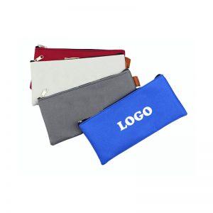 Oxford Cloth Zipper Wallet