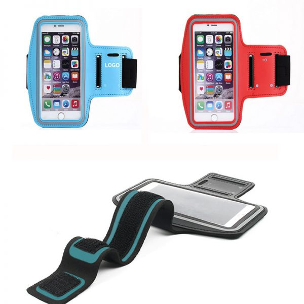 Water Resistant Cell Phone Armband