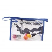 Promotional PVC Cosmetic Bag China