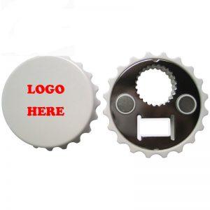 Magnet bottle opener promotion gift