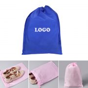 Nonwoven Shoes Dust Bags with Logo