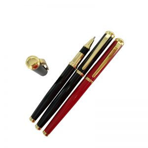 Metal Custom Logo Ballpoint Pen China