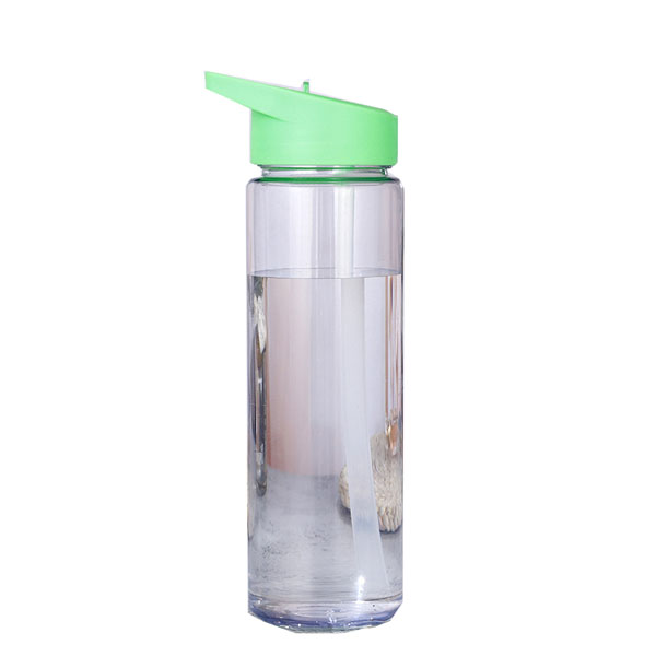 Simple design PP bottle