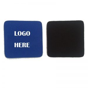 Coasters-General with Logo