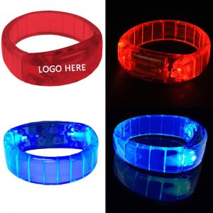 China LED bangle