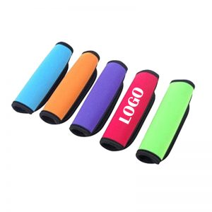 Promotional Luggage Handle Wraps
