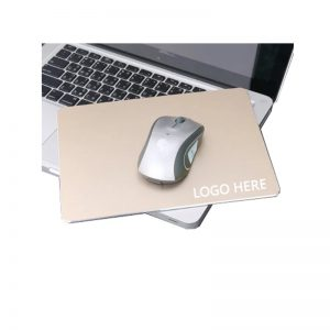 Aluminum Mouse Mat