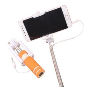 China mini selfie sticks