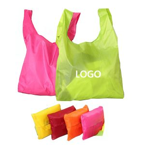 Polyester Promotional Folding bags
