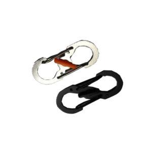 Lockable Carabinar Clip China
