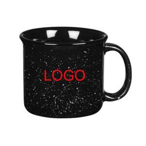 Campfire Ceramic Mug China Factory Direct