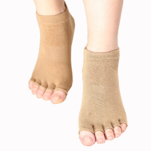 Yoga socks China