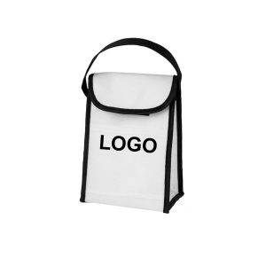 Insulated Nonwoven Lunch bags