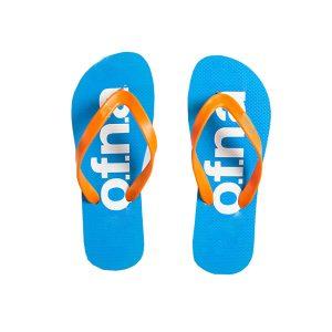 Logo shoes China