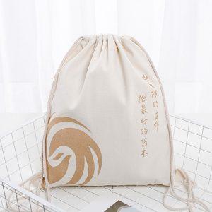 5oz promo cotton bag